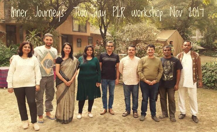 PLR Workshop Nov 2017
