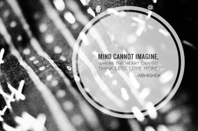 Mind Cannot Imagine