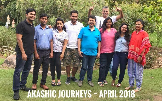 Akashic Journeys 3