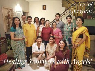 Angel Workshop 4
