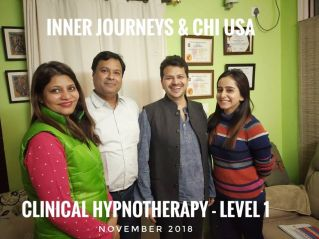 Hypnothrapy 3r Workshop Lvl 1