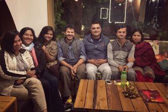 Workshop in Rishiksh 4